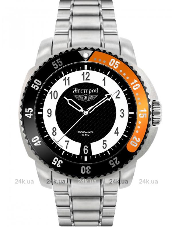 Наручные часы Нестеров Ан-22 H026502-75E