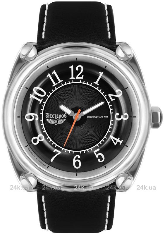 Наручные часы Нестеров Су-6 H026602-05E
