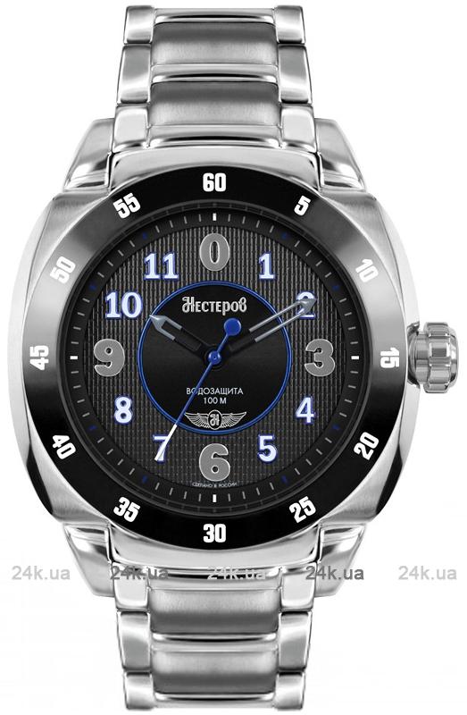 Наручные часы Нестеров И-153 H027202-77EB