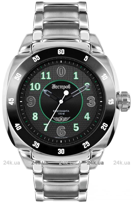 Наручные часы Нестеров И-153 H027202-77EN