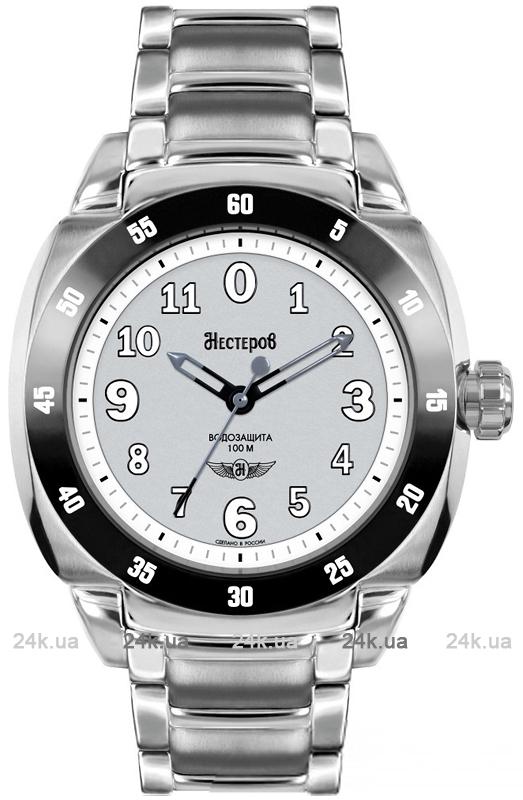 Наручные часы Нестеров И-153 H027202-77G