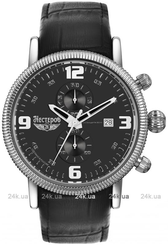 Наручные часы Нестеров МиГ-17 H056202-05E