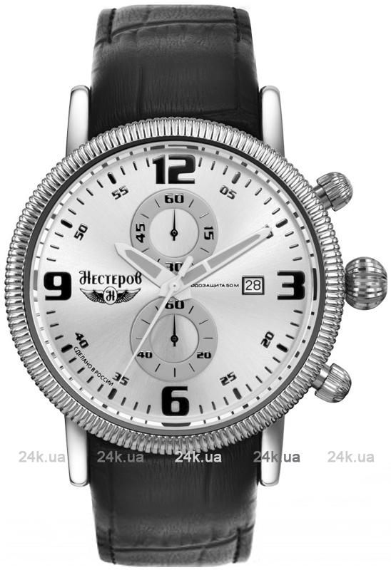 Наручные часы Нестеров МиГ-17 H056202-05G