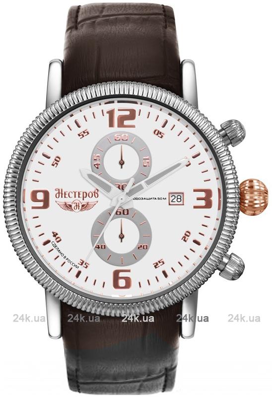 Наручные часы Нестеров МиГ-17 H056202-15A