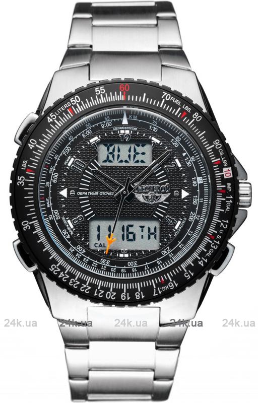 Наручные часы Нестеров ОКБ Миля H086102-70E