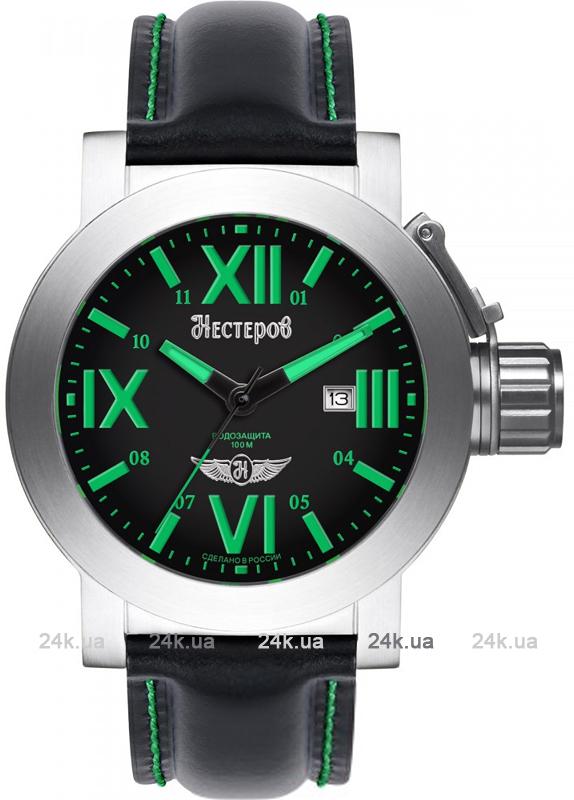 Наручные часы Нестеров Як-15 H0957A02-13EN