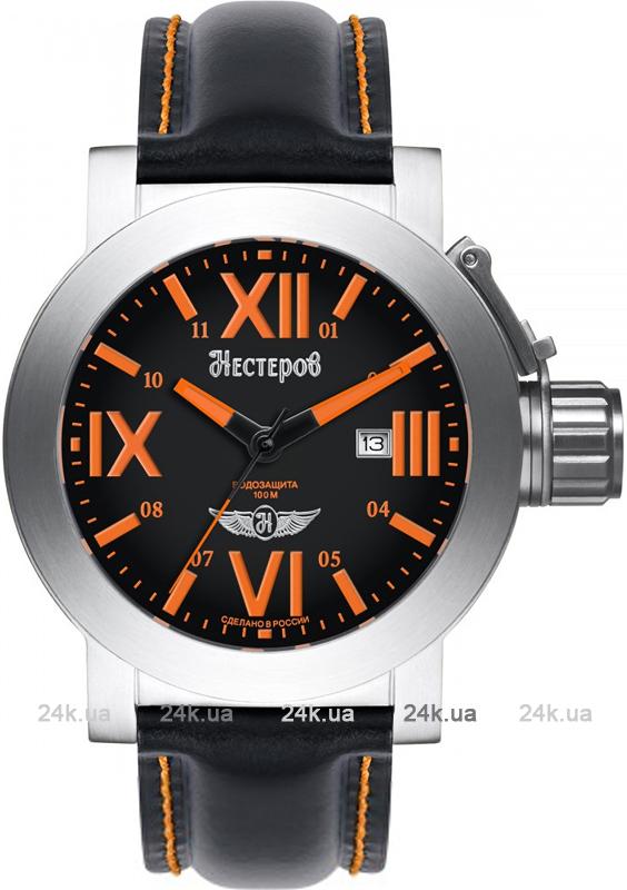 Наручные часы Нестеров Як-15 H0957A02-13EOR