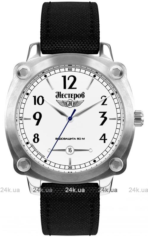 Наручные часы Нестеров СУ-7 H098802-175A
