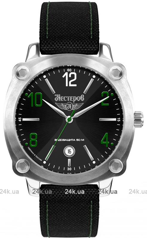 Наручные часы Нестеров СУ-7 H098802-175EN