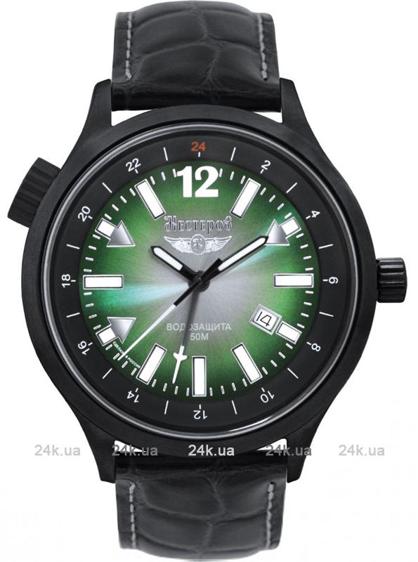 Наручные часы Нестеров Бе-12 H246732-04N