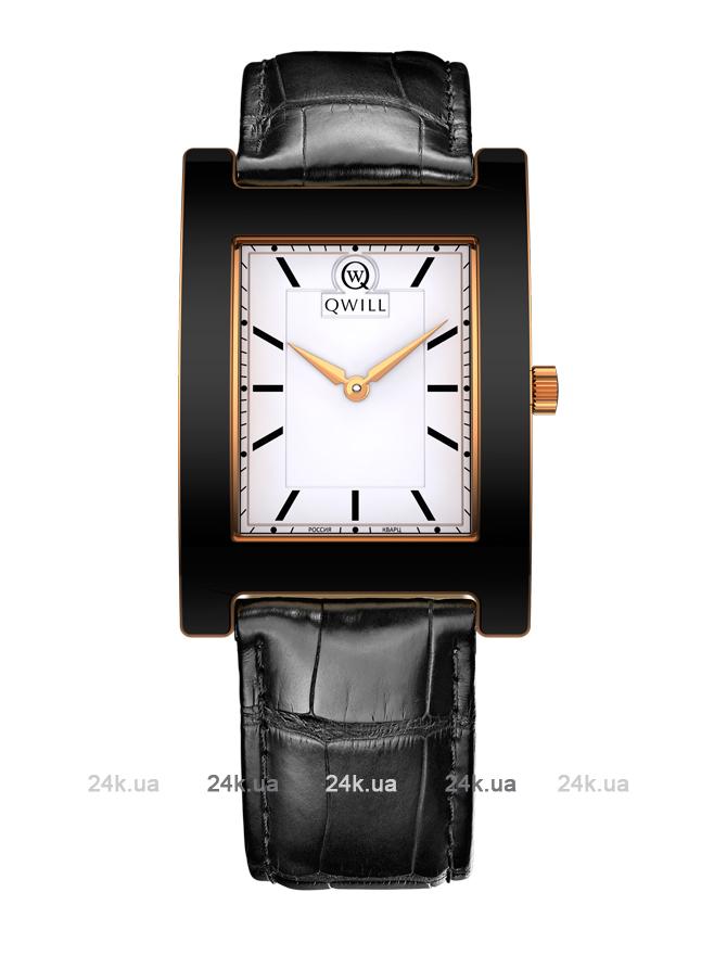Наручные часы Ника Qwill 6101.01.02.1.15