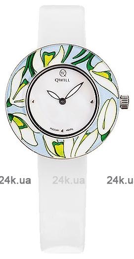 Наручные часы Ника Qwill 6251.03.01.9.35