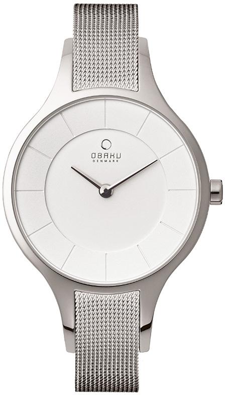 Наручные часы Obaku Dis V165LXCIMC