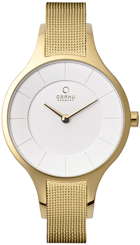 Наручные часы Obaku Dis V165LXGIMG