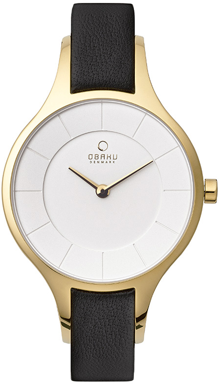 Наручные часы Obaku Dis V165LXGIRB