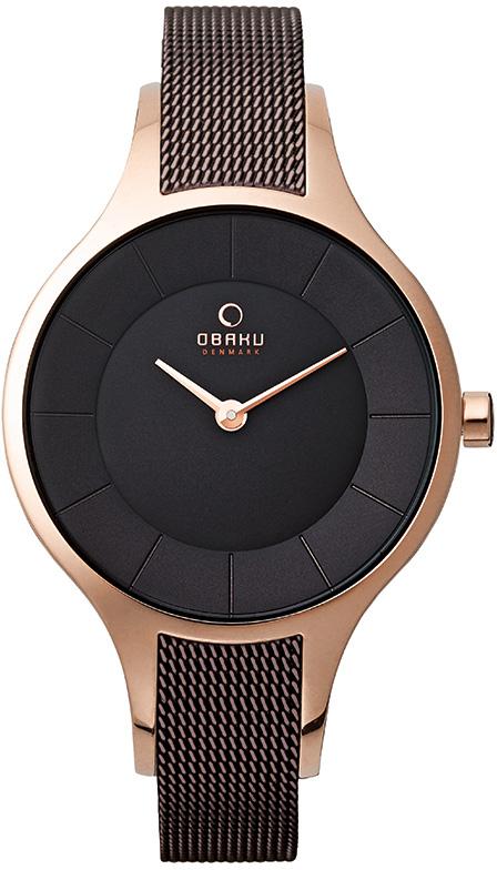 Наручные часы Obaku Dis V165LXVNMN