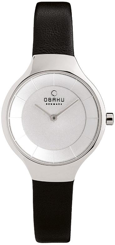 Наручные часы Obaku Ekko V166LXCIRB