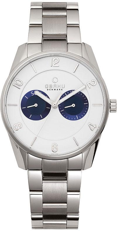 Наручные часы Obaku Flint V171GMCWSC