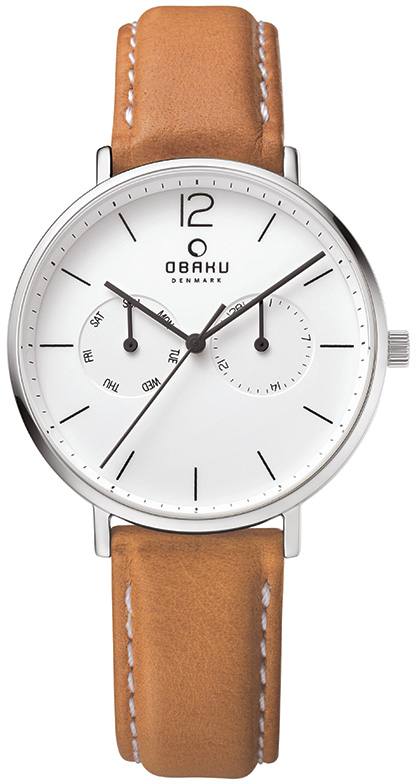 Наручные часы Obaku Flod V182GMCWRZ