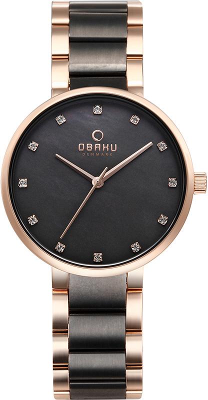 Наручные часы Obaku Glad V189LXVJSJ