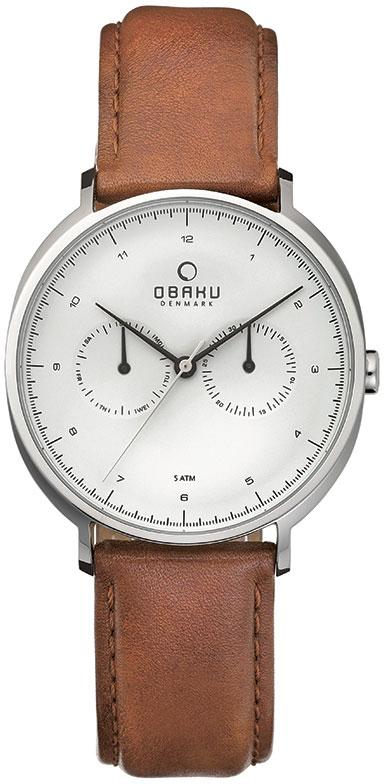 Наручные часы Obaku Ahorn V193GMCIRZ