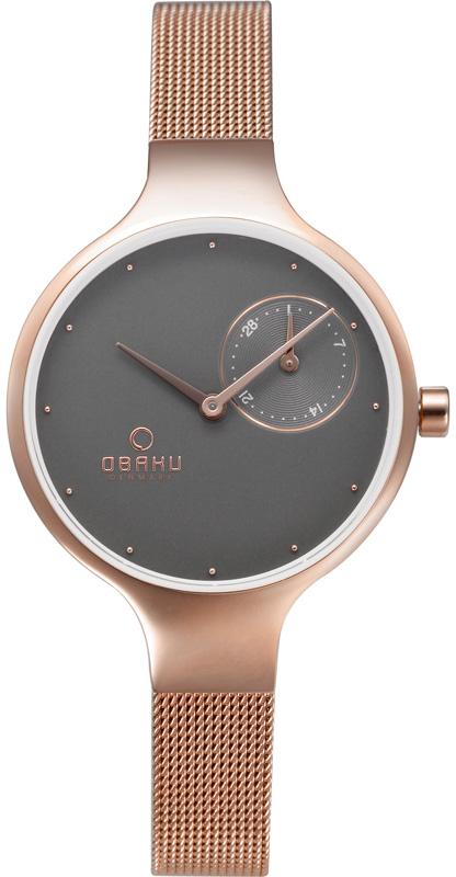 Наручные часы Obaku Eng V201LDVJMV