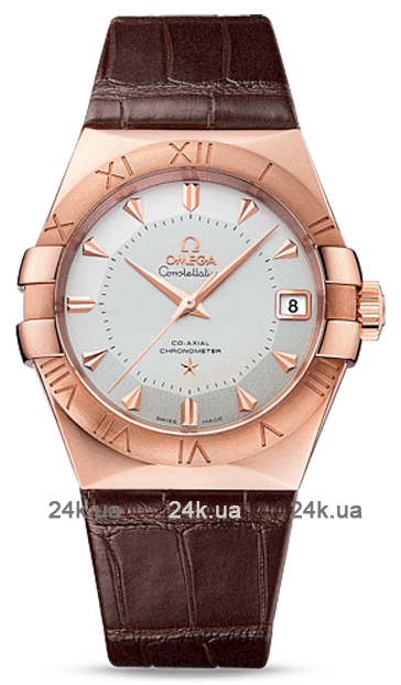 Наручные часы Omega Constellation Sedna 123.53.38.21.02.001