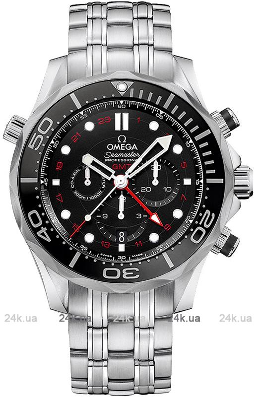 Наручные часы Omega Seamaster 300 M Chrono Diver 212.30.44.52.01.001
