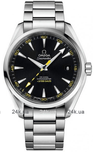 Наручные часы Omega Seamaster Aqua Terra Chronometer 231.10.42.21.01.002