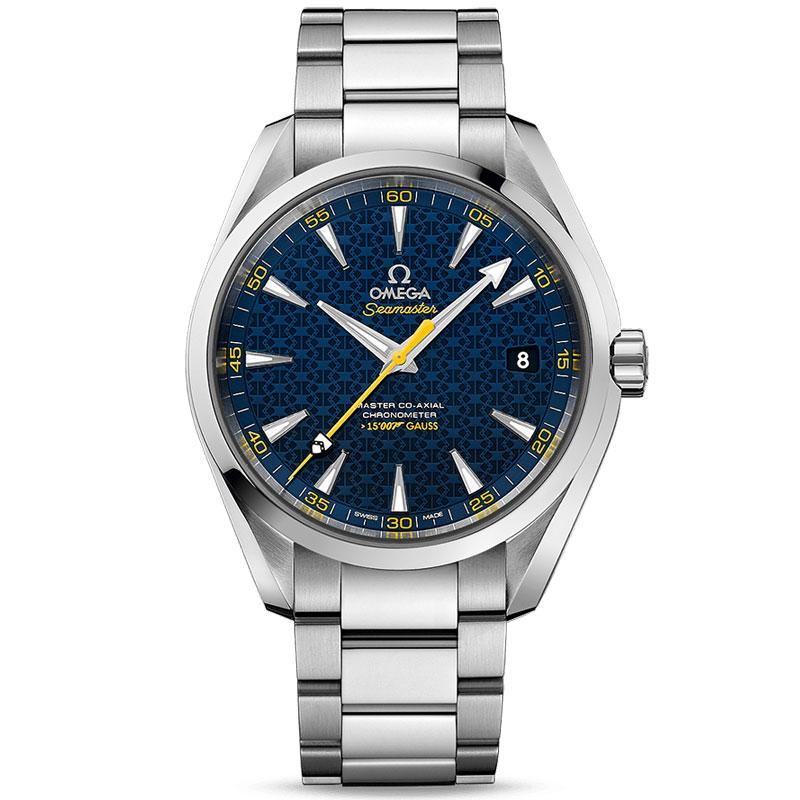 Наручные часы Omega Seamaster Aqua Terra Chronometer 231.10.42.21.03.004