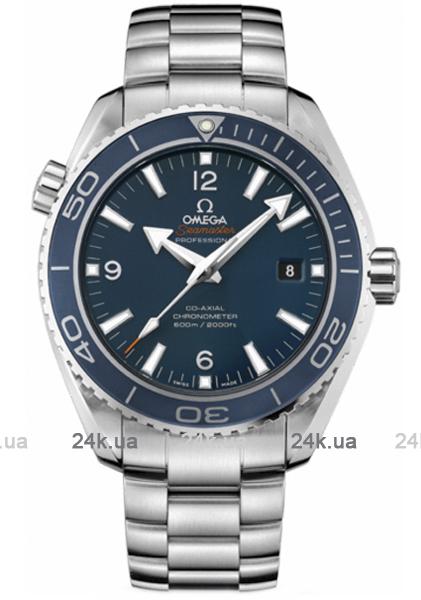 Наручные часы Omega Seamaster Planet Ocean Big Size 232.90.46.21.03.001