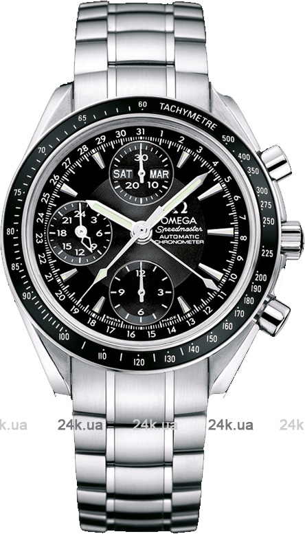 Наручные часы Omega Speedmaster Day-Date Chronograph 3220.50.00