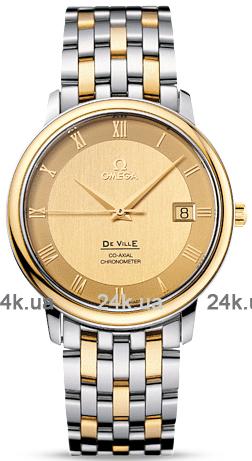 Наручные часы Omega De Ville Prestige Automatic 4374.11.00