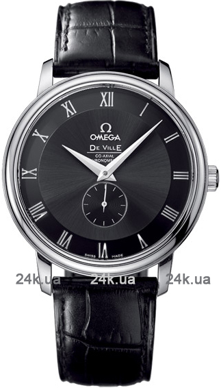 Наручные часы Omega De Ville Co-Axial Small Seconds 4813.50.01