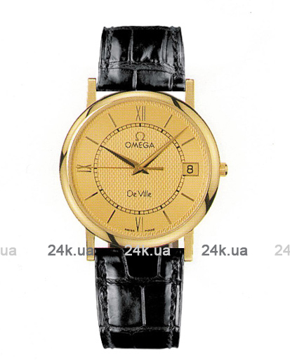 Наручные часы Omega De Ville Prestige Quartz 7320.14.02