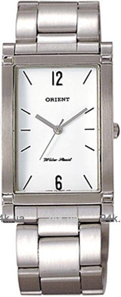 Наручные часы Orient Dressy Elegant CQB CQBBC001WO