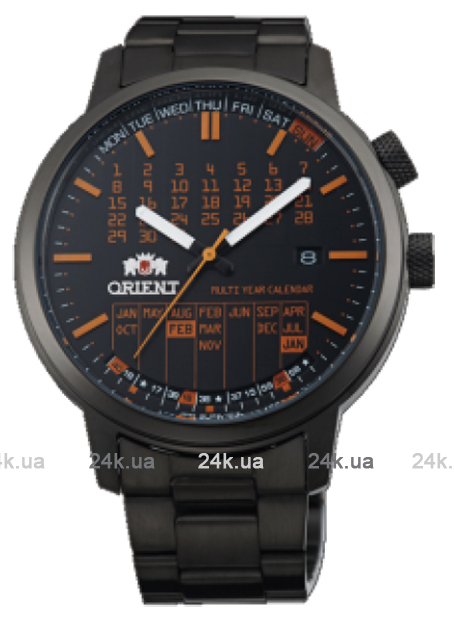 Наручные часы Orient Wide Calendar FER2L FER2L001B0