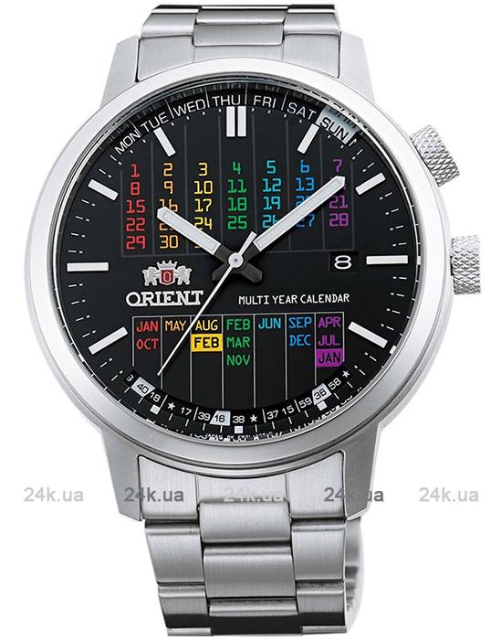 Наручные часы Orient Wide Calendar FER2L FER2L003B0