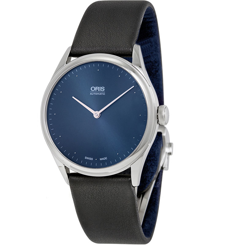 Наручные часы Oris Thelonious Monk Limited Edition 732.7712.4085.Set