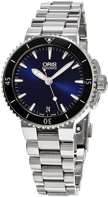 Наручные часы Oris Aquis Date 733.7652.4135MB