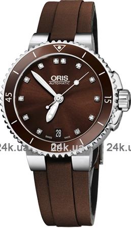 Наручные часы Oris Aquis Date 733.7652.4192RS