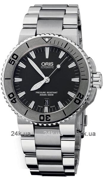 Наручные часы Oris Aquis Date 733.7653.4153MB