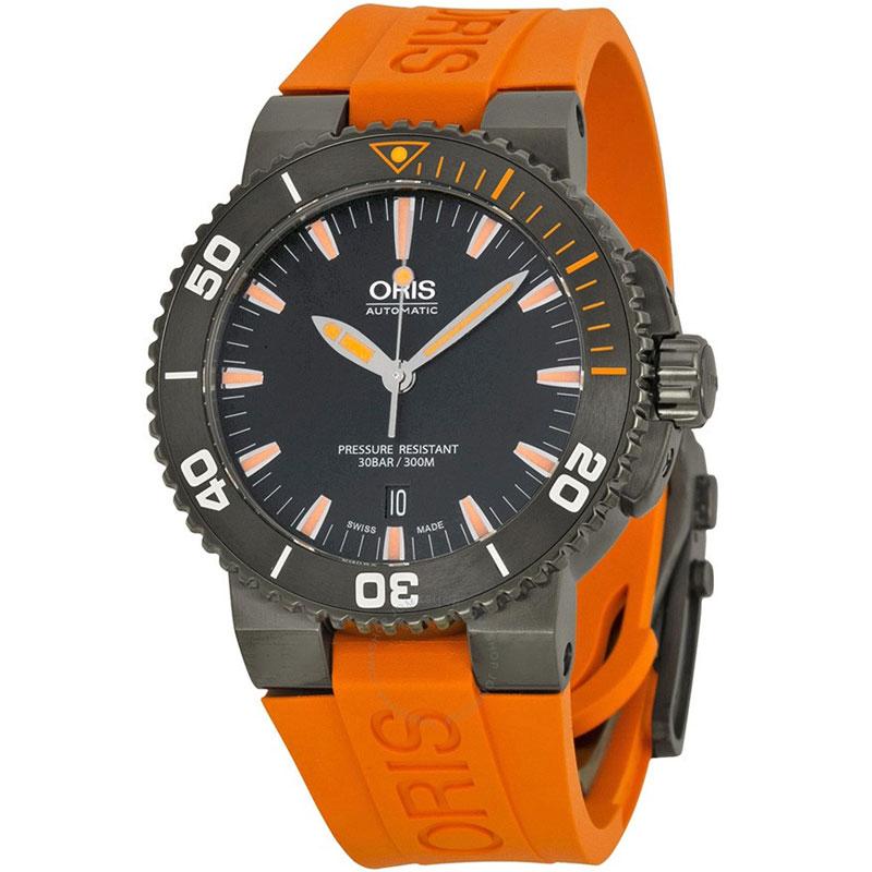 Наручные часы Oris Aquis Date 733.7653.4259RS