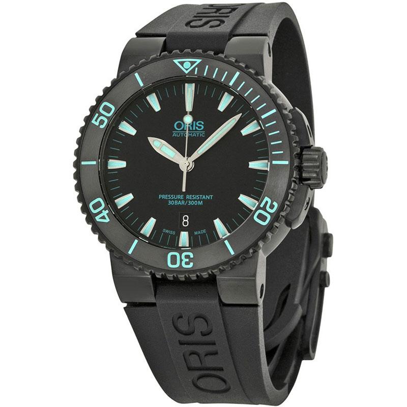 Наручные часы Oris Aquis Date 733.7653.4725RS