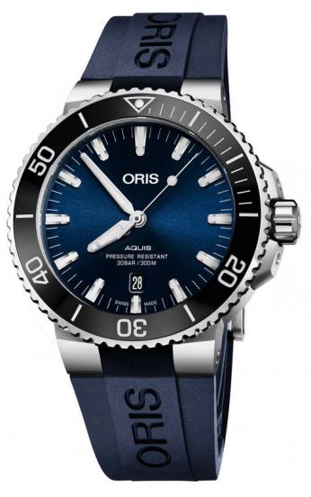 Наручные часы Oris Aquis Date 733.7730.4135RS
