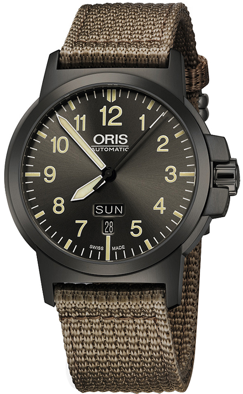 Наручные часы Oris BC3 Advanced Day Date 735.7641.4263TS