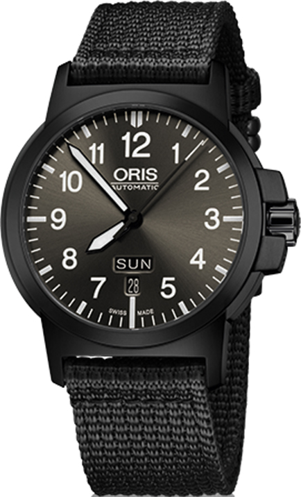 Наручные часы Oris BC3 Advanced Day Date 735.7641.4733TS