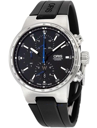 Наручные часы Oris WilliamsF1 Team Chronograph 774.7717.4154RS