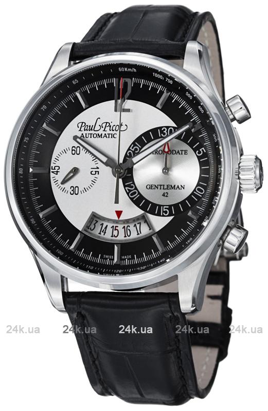 Наручные часы Paul Picot Chrono Date P2134Q.SG.1022.8401