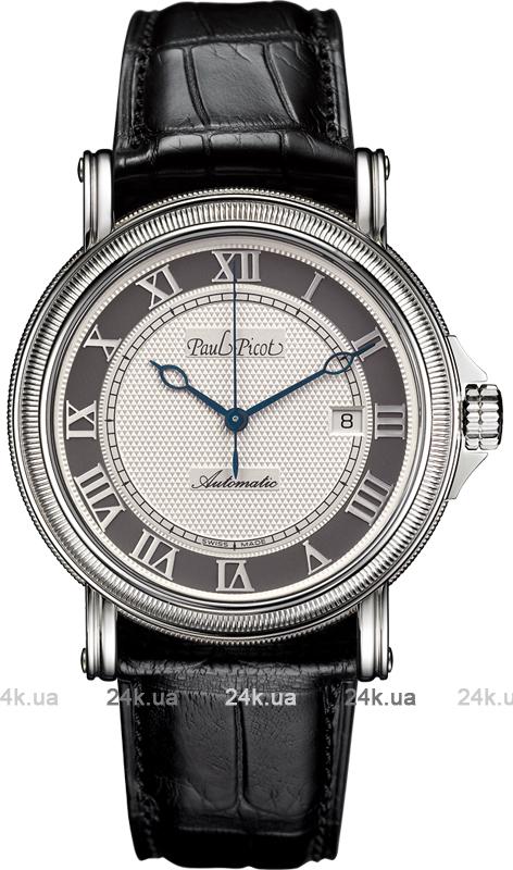 Наручные часы Paul Picot Classic P3051.SG.2022.8201